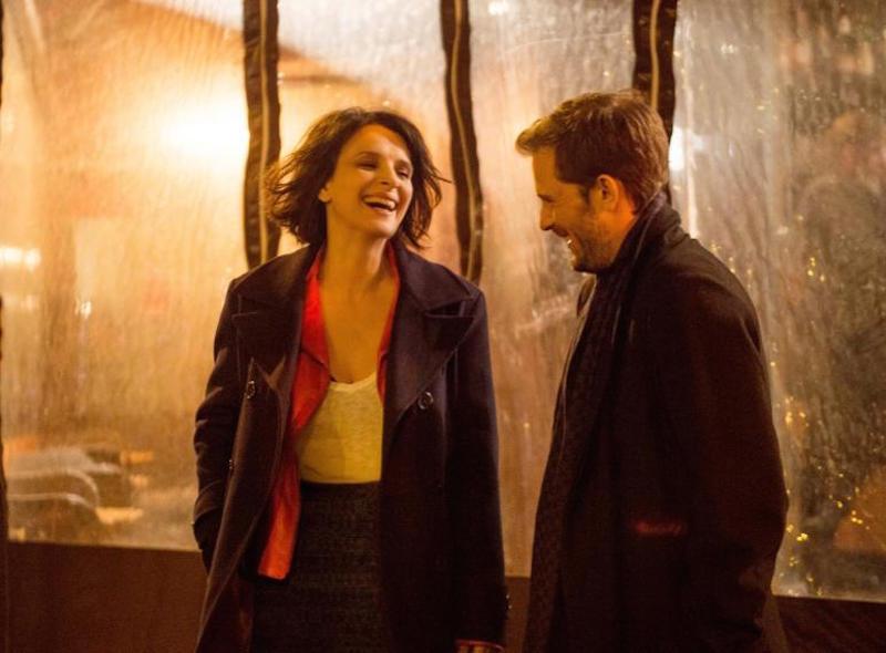 Kadr z filmu Isabelle i mężczyźni, reż. Claire Denis