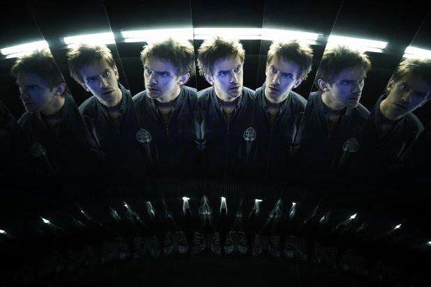 Plakat serialu Legion
