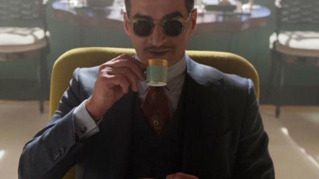 Kadr z serialu Legion