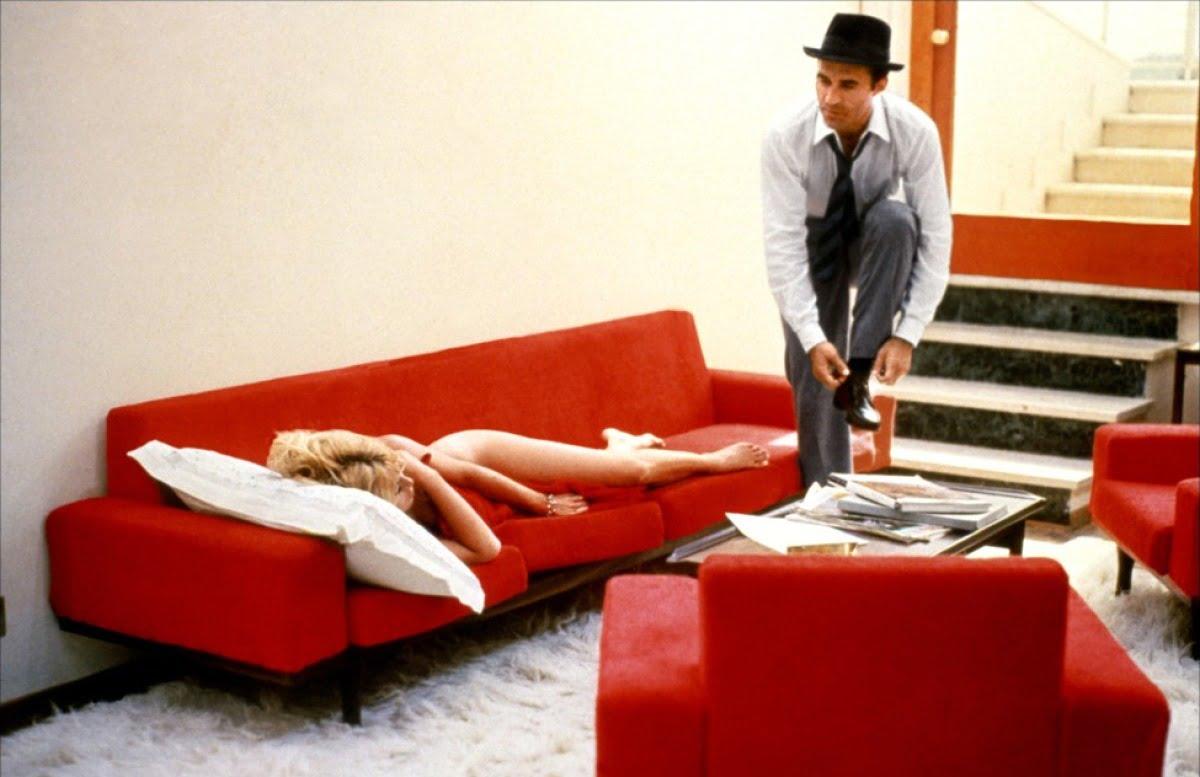 Fot. kadr z filmu Pogarda