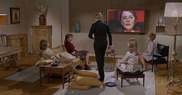Teatr Rodzinny w Fahrenheit 451