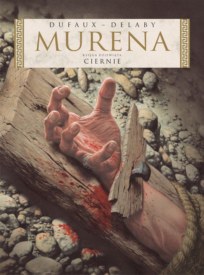 Murena -9-zapowiedz