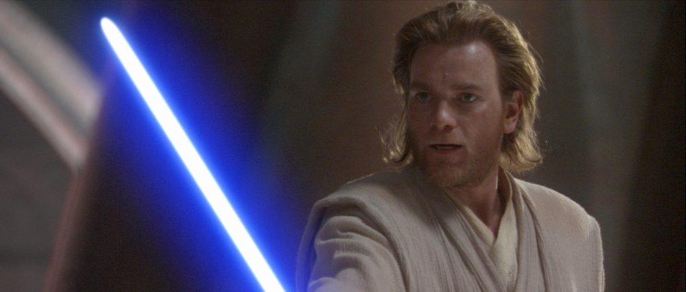 możliwy powrót Obi-Wana
