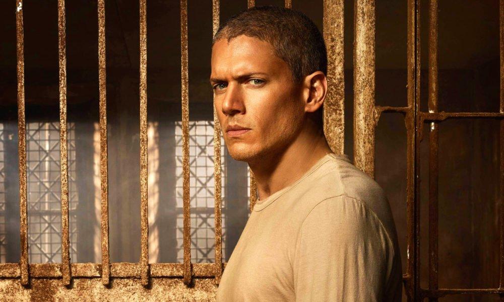 Michael Scofield - geniusz
