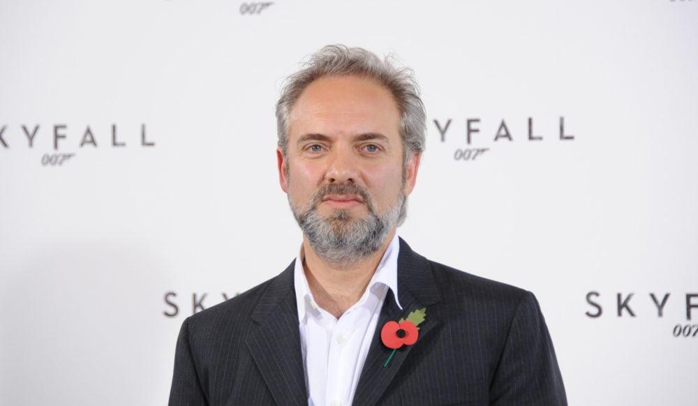 Sam Mendes- reżyser Skyfall