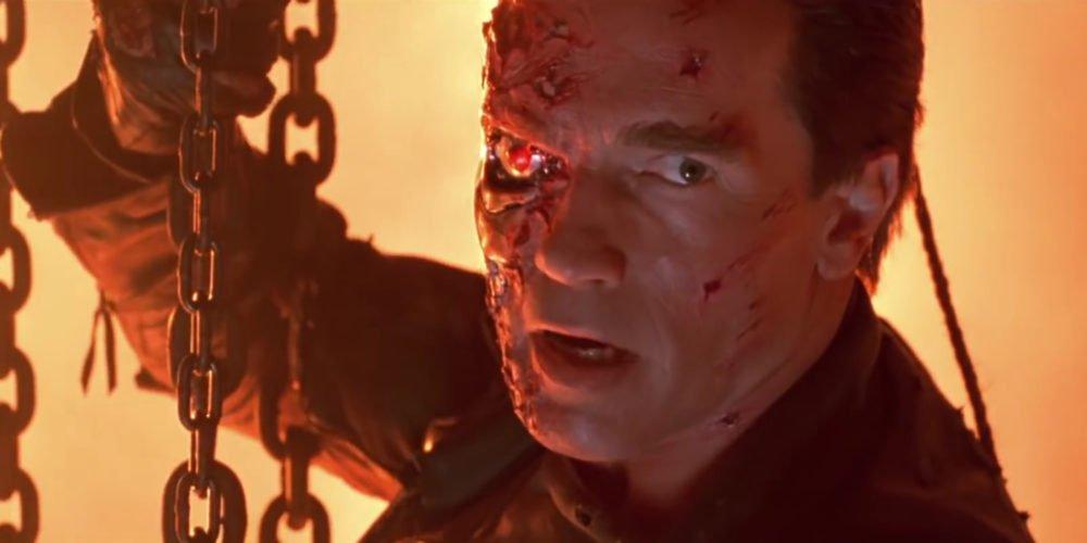 Fot. kadr z filmu Terminator 2: Dzień sądu