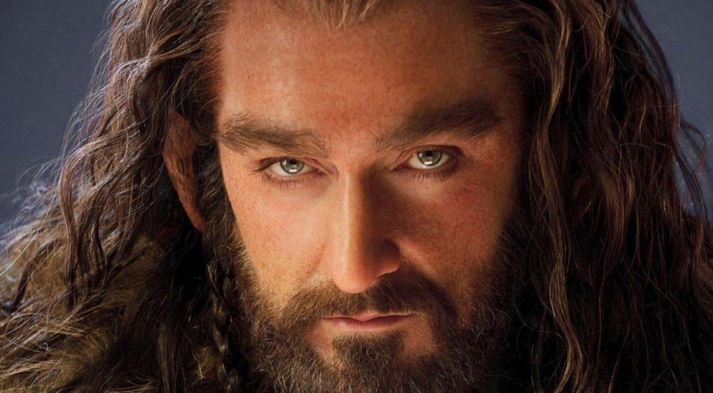Armitage jako Thorin