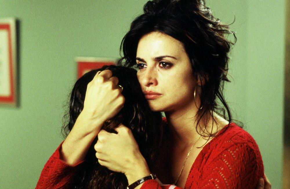Najlepsze filmy hiszpańskie