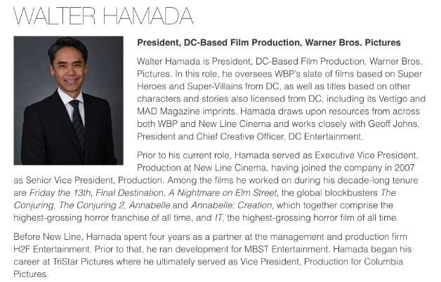 Strona Warner Bros.