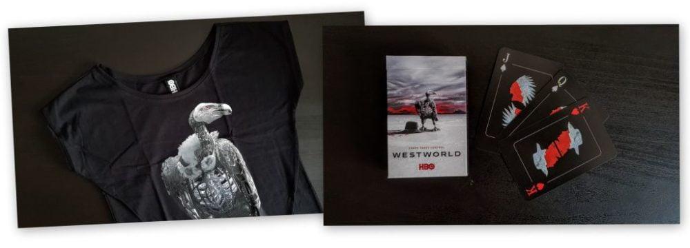 Westworld - nagrody