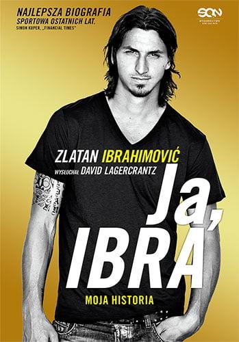 Zlatan Ja Ibra