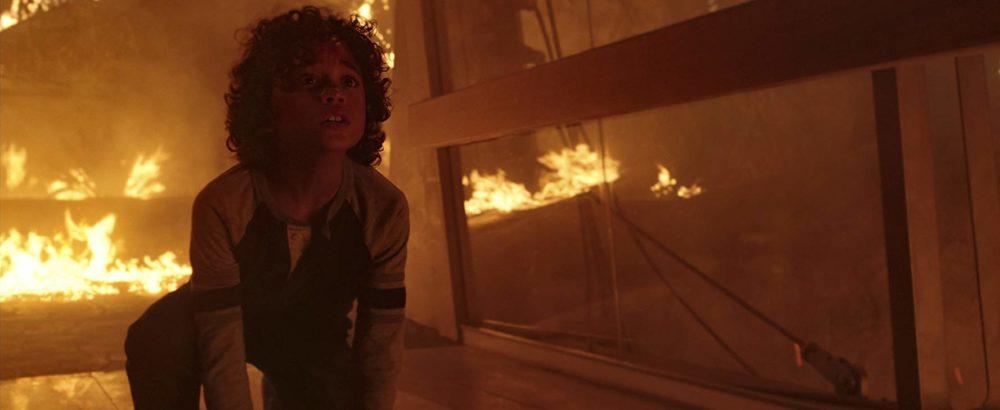 Zdjęcie z filmu Drapacz chmur!
