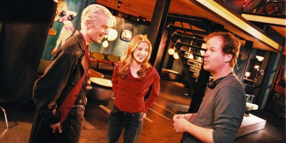 Buffy. Postrach wampirów