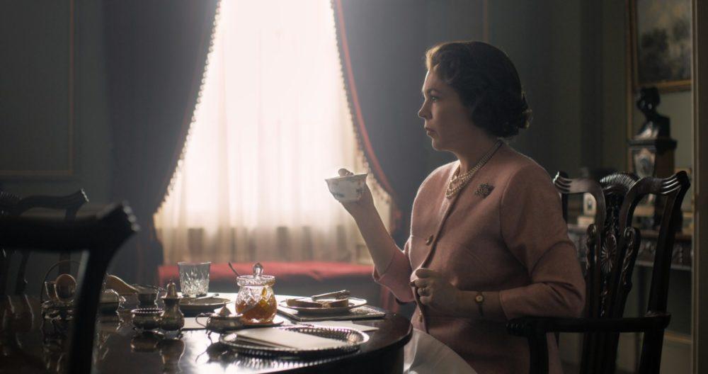 Pierwsze zdjęcie z trzeciego sezonu The Crown