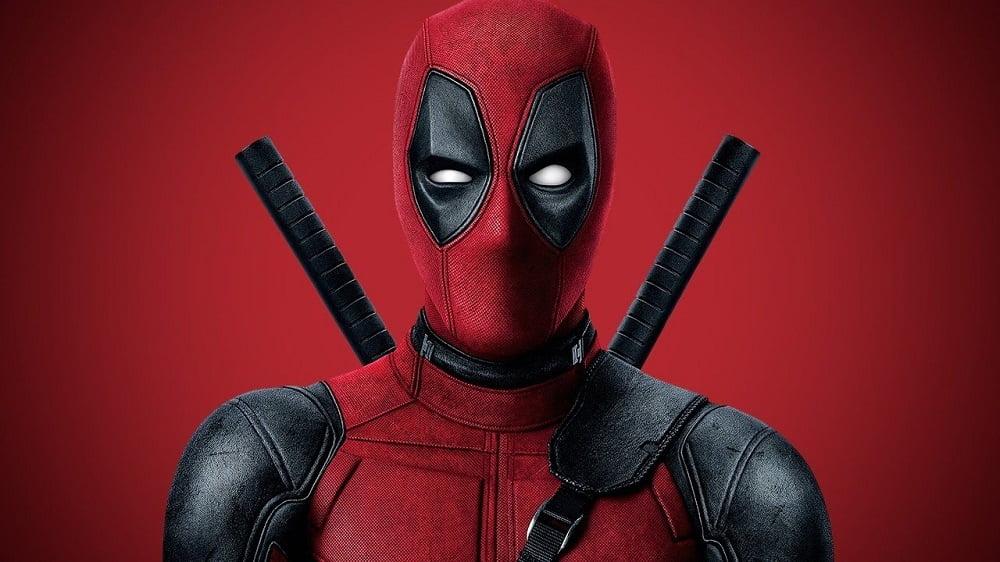 Deadpool - śmieszny superbohater
