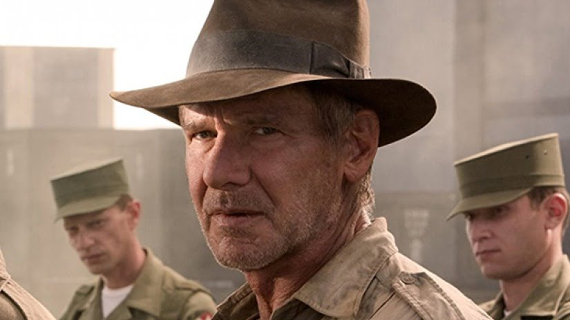 Indiana Jones 5 trafi do kin w 2021 roku