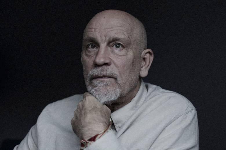 The New Pope Malkovich