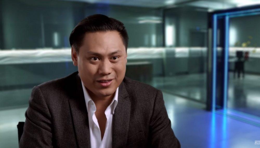 misja ratunkowa w tajlandii film reżyser jon m chu