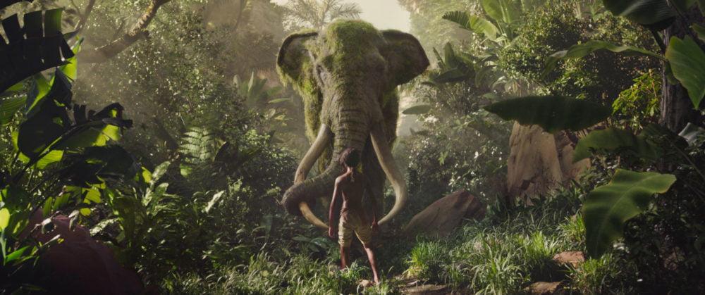 Netflix i Mowgli