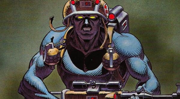 Duncan Jones zekranizuje komiks z uniwersum 2000AD