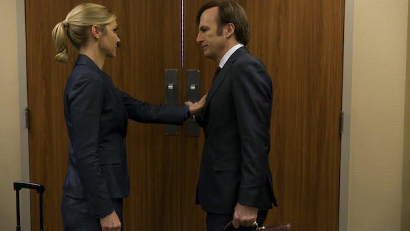 Better Call Saul z 5 sezonem