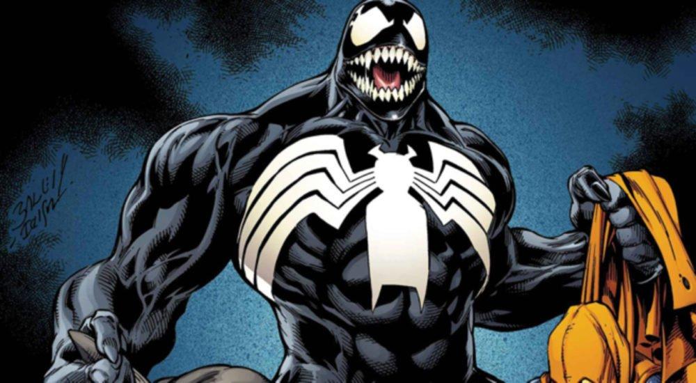 Venom Brock