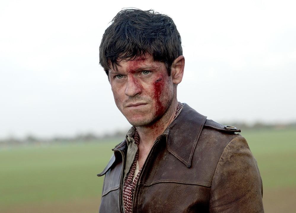 bloody Ramsay Bolton as polish hero Jan Zumbach