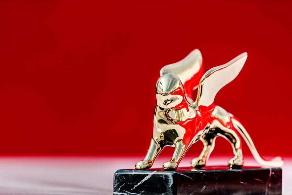 Złoty Lew / fot. materiały prasowe