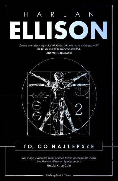 Harlan Ellison To co najlepsze 2