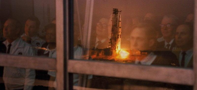 Kadr z filmu Pierwszy człowiek / fot. materiały prasowe