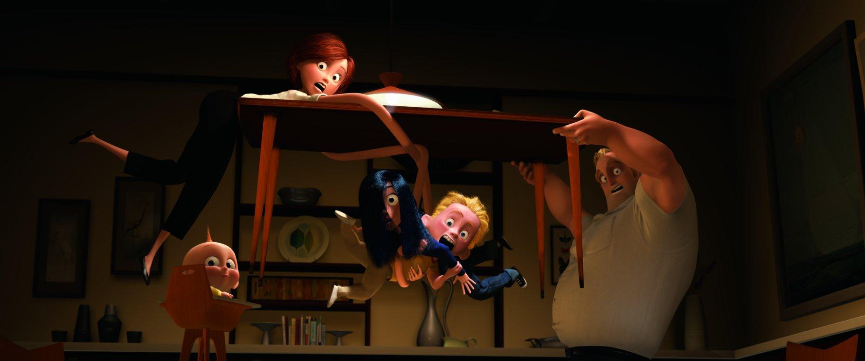 Najlepsze filmy animowane XXI wieku