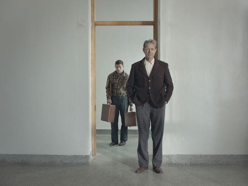 Kadr z filmu The Mountain / fot. materiały prasowe
