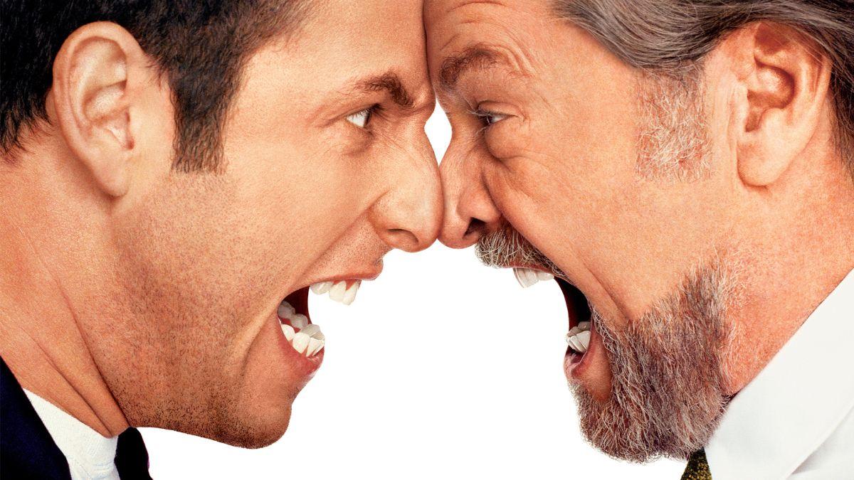 2 gniewnych ludzi - śmieszne filmy