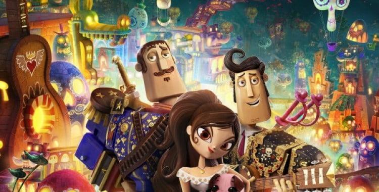 Nowoczesne filmy animowane