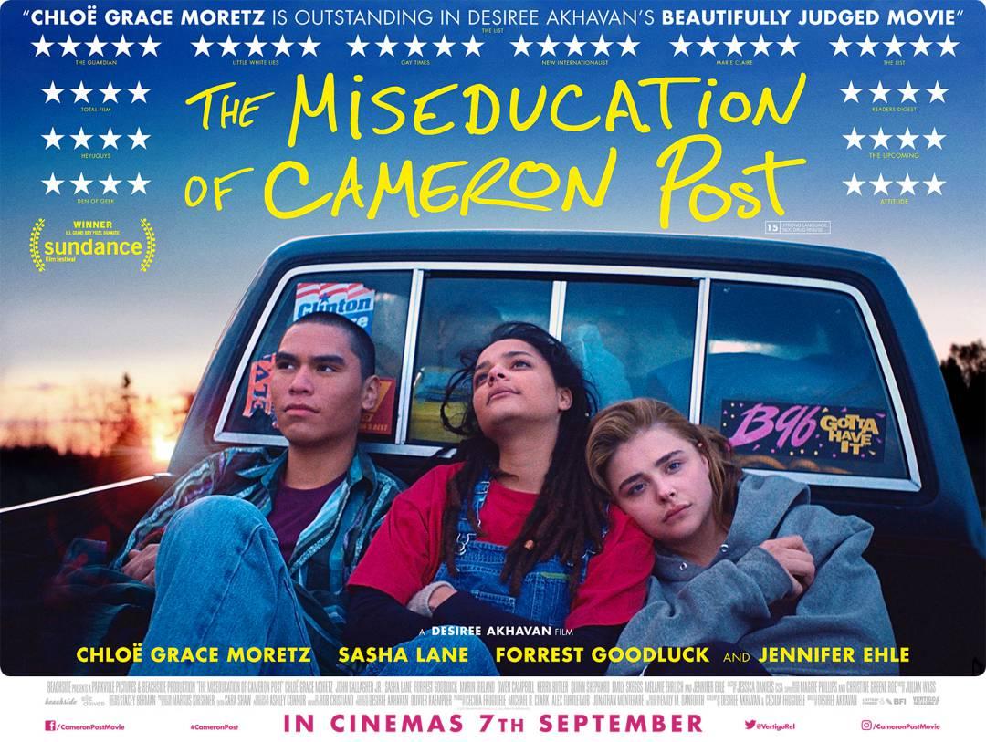 Plakat promujący film