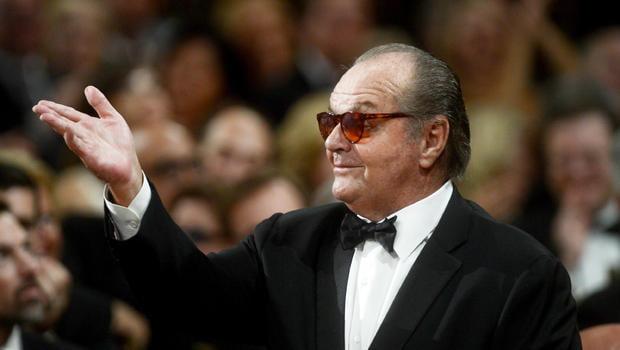 Jack Nicholson nie zagra Toniego Erdmanna