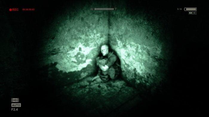 najstraszniejsze gry