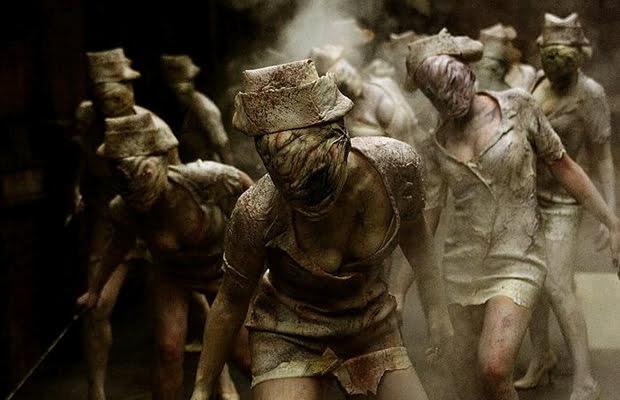 Najlepsze horrory XXI wieku