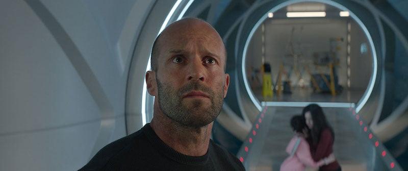 Kadr z filmu The Meg / fot. Warner Bros. Entertainment Poland