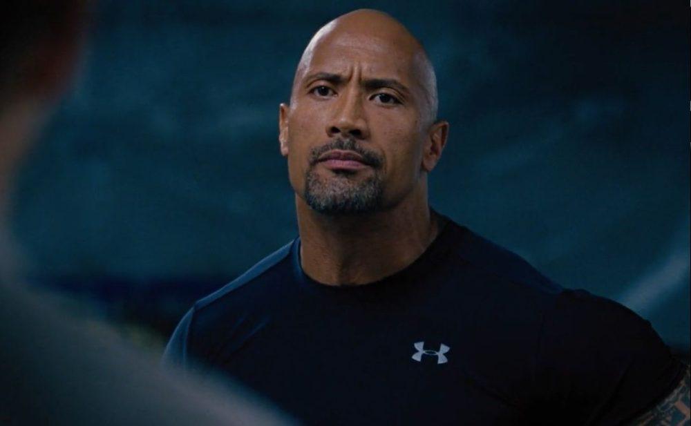 The Rock odegra małą role w Szybkich i Wściekłych 9?