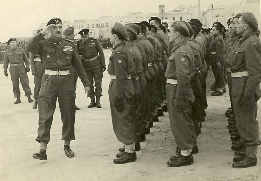 Anders generał wojsko armia