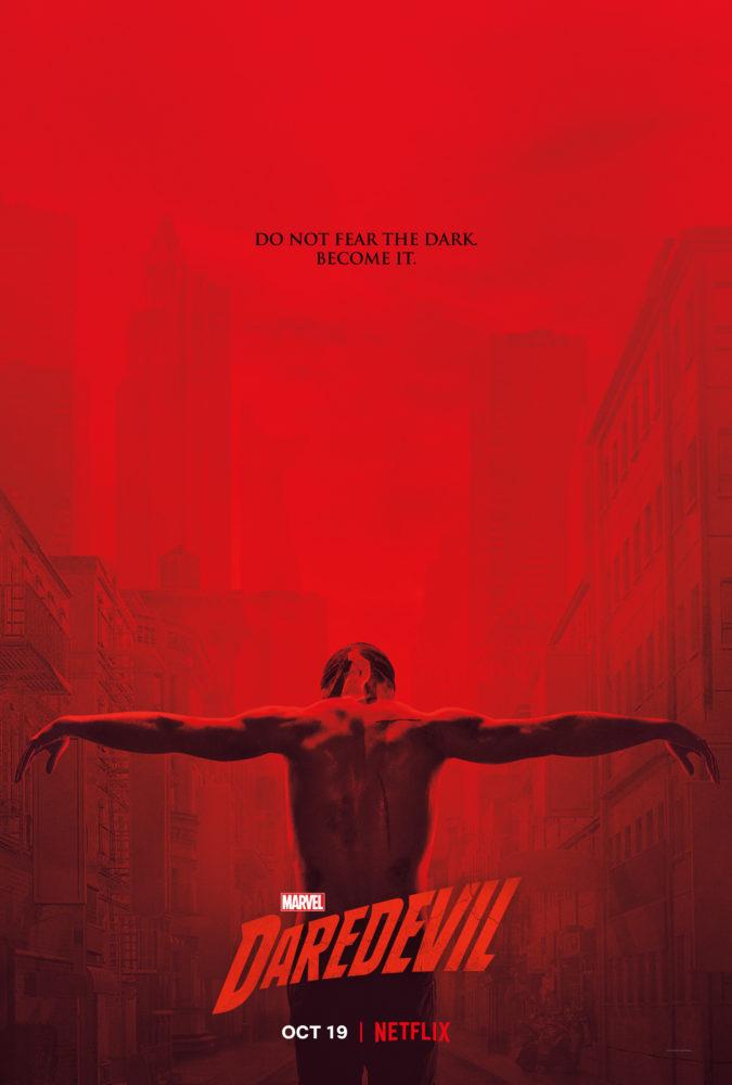 Daredevil - zapowiedź