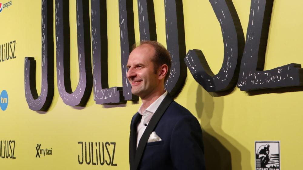 Juliusz premiera