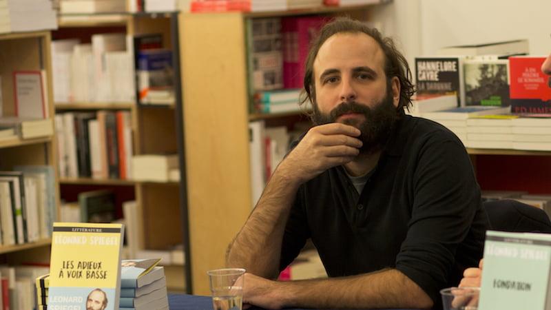Kadr z filmu Non-fiction / fot. materiały prasowe