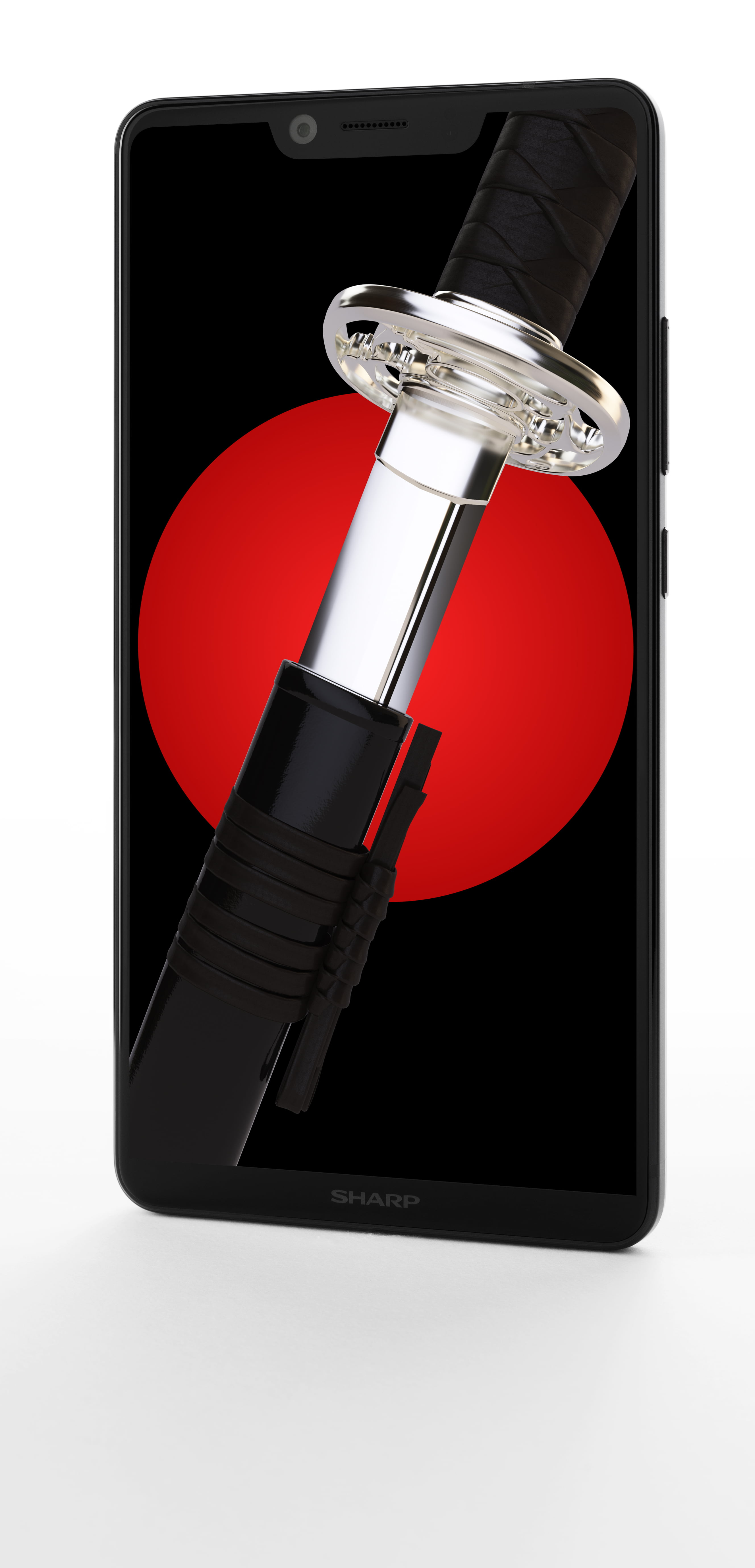 Sharp telefon