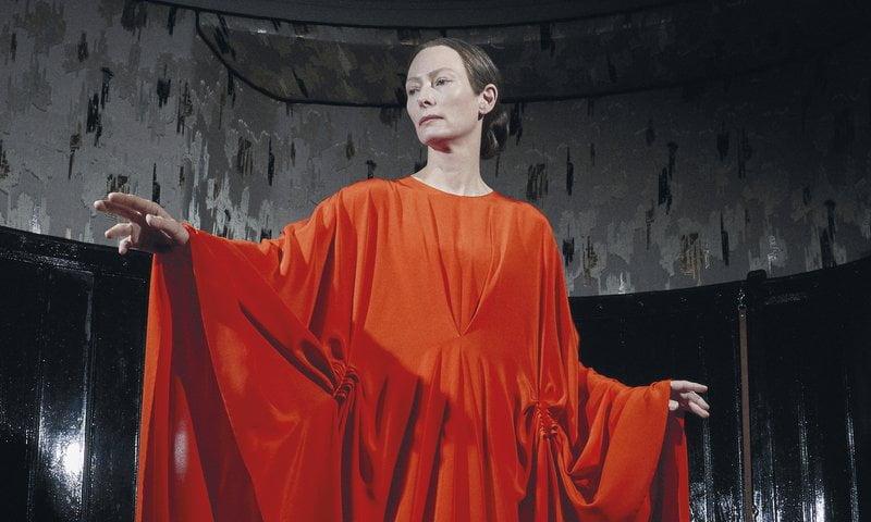 Kadr z filmu Suspiria / fot. materiały prasowe