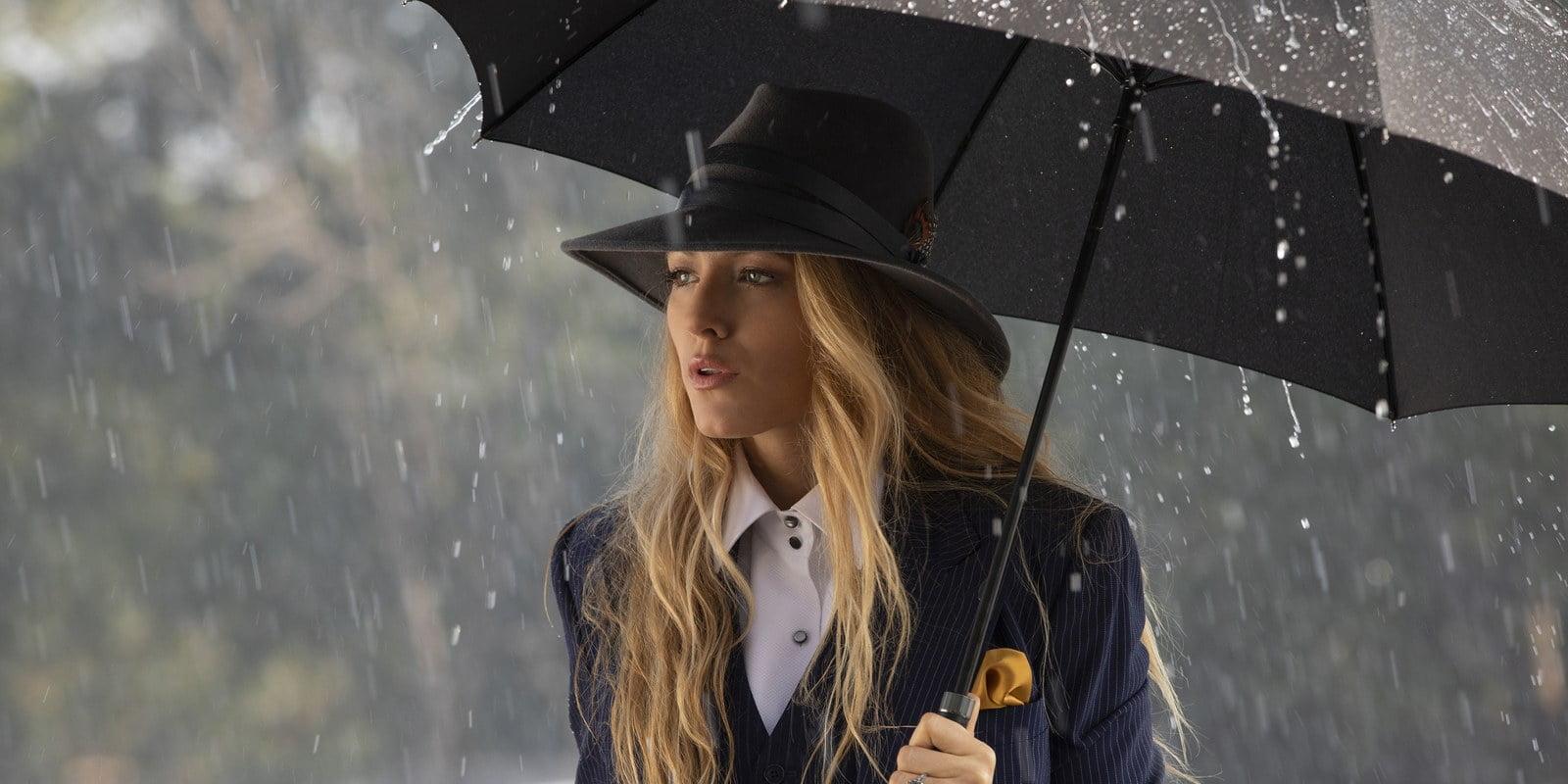 Fot. kadr z filmu Zwyczajna przysługa
