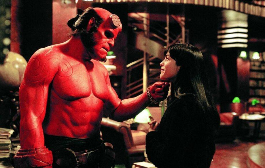 Hellboy- wyznaczono nową datę premiery