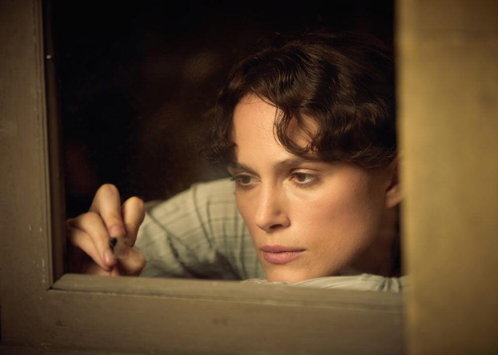 Kadr z filmu Colette / fot. materiały prasowe