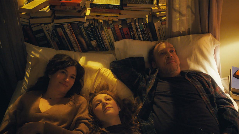 Kadr z filmu Życie prywatne